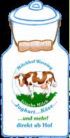 Milchkanne-klein